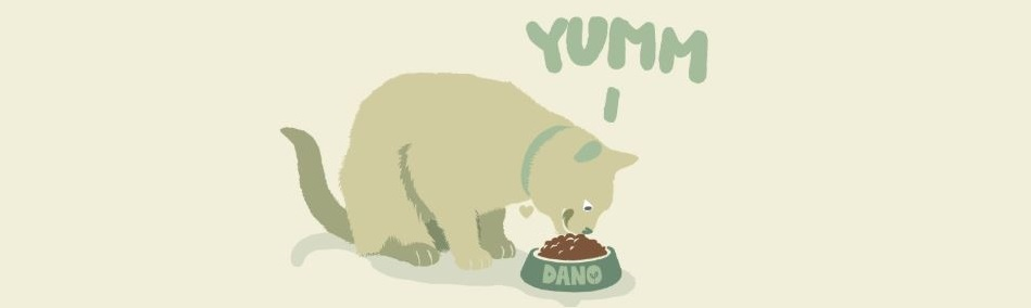 Dano petfood